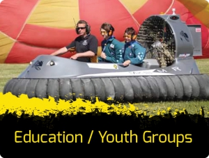 Education / Youth Groups