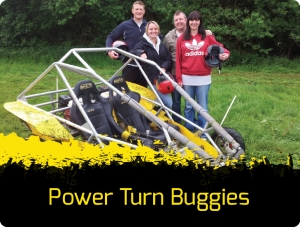 Power Turn Buggies
